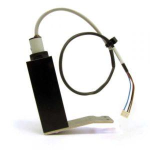 wafer loss sensor